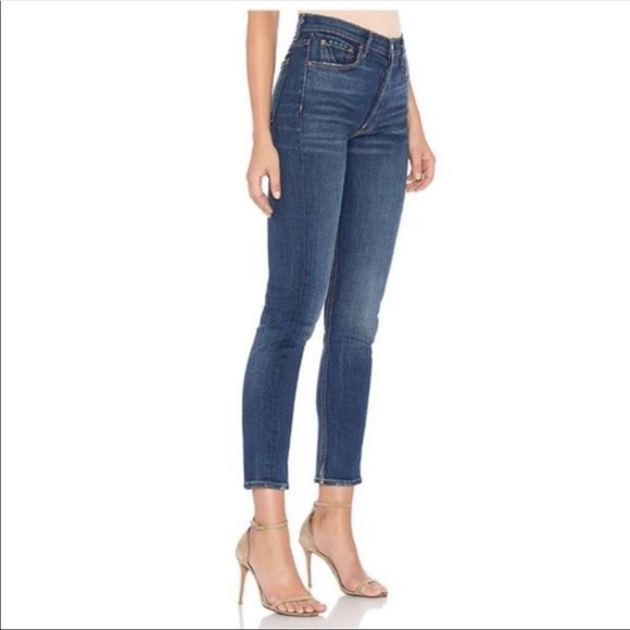 GRLFRND Jeans Karolina Joan Jett Vintage High Rise